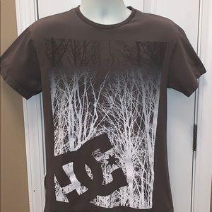Men's DC T-Shirt size medium